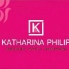 Logotipo Katherina Philips