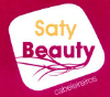 Logotipo Saty Beauty 100x100