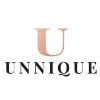Logotipo Unnique 100x100