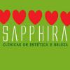 logotipo shappira