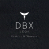 Logotipo DBX Look