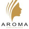 logotipo Aroma