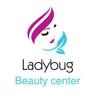 LadyBug logotipo 100x100
